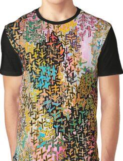 Landscape #9 Graphic T-Shirt