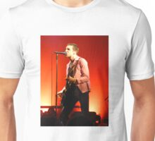 Miles Kane The Last Shadow Puppers Unisex T-Shirt