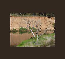 Red Cliffs Tree Unisex T-Shirt