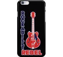 Rockabilly Rebel iPhone Case/Skin