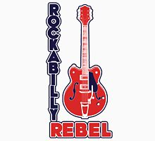 Rockabilly Rebel Unisex T-Shirt