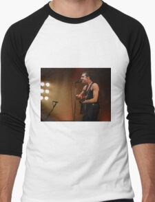 Miles Kane The Last Shadow Puppers Men's Baseball ¾ T-Shirt
