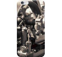 Swiftness of Wheels iPhone Case/Skin