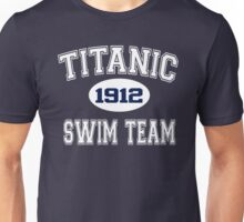 Titanic Swim Team 1912 Unisex T-Shirt