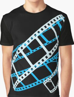 Photo film roll Graphic T-Shirt