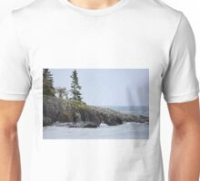 Ellingson Island Point Unisex T-Shirt
