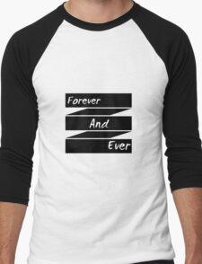 F.A.E (Forever And Ever) Men's Baseball ¾ T-Shirt