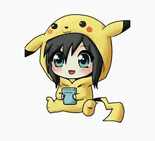Cute Pikachu Pajama Unisex T-Shirt