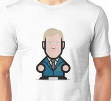 MARTY HART Unisex T-Shirt