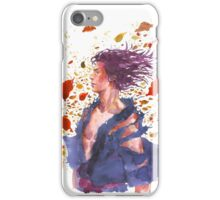 VAGABOND #13 iPhone Case/Skin