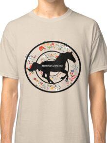 Galloping through summer Classic T-Shirt