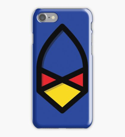 Falco Simplistic iPhone Case/Skin