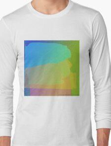 Almost Paddlepop Long Sleeve T-Shirt
