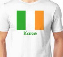 Kane Irish Flag Unisex T-Shirt