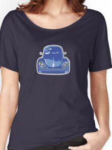 Big Blue Women's Relaxed Fit T-Shirt