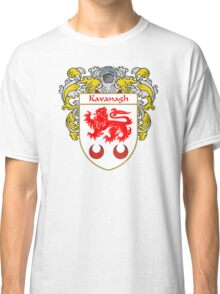 Kavanagh Coat of Arms/Family Crest Classic T-Shirt