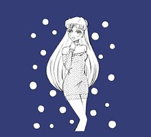 Fashion Senshi - Setsuna Unisex T-Shirt