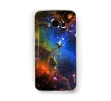 Galaxy Eagle Samsung Galaxy Case/Skin