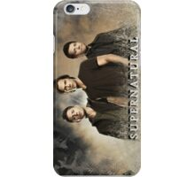 Supernatural Phone Case iPhone Case/Skin