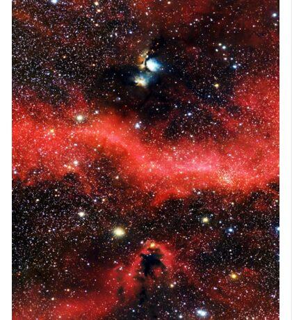 Pink Galaxy 2.0 Sticker