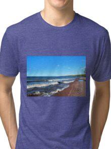 Gitchigumi Tri-blend T-Shirt