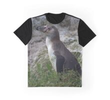 Spheniscus humboldti Graphic T-Shirt