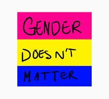Pansexual Pride Unisex T-Shirt