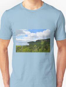 Boreal To Gitchigumi Unisex T-Shirt