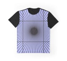 optical effects Graphic T-Shirt