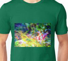 Butterfly of hope: breakthrough Unisex T-Shirt