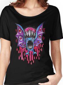 Golbat Women's Relaxed Fit T-Shirt