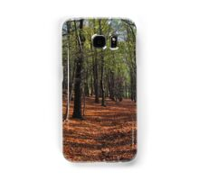 Autumn Wenallt Samsung Galaxy Case/Skin