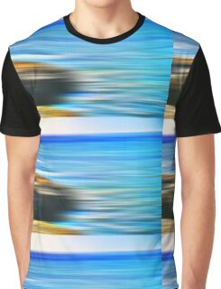 Last Ocean To Cross Graphic T-Shirt