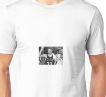 Classic Larry Bird Unisex T-Shirt