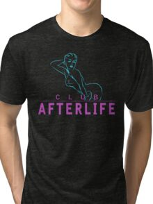 Welcome To The Afterlife Tri-blend T-Shirt