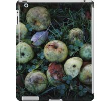 Spoiled Rotten iPad Case/Skin