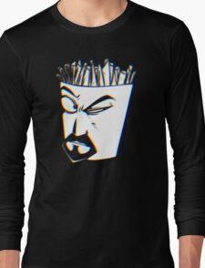 Lock Long Sleeve T-Shirt