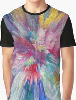 Abstract 115 Graphic T-Shirt