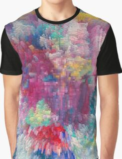 Abstract 116 Graphic T-Shirt