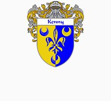 Kenny Coat of Arms/Family Crest Unisex T-Shirt