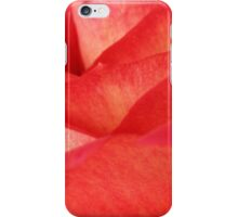 Rose Pedals iPhone Case/Skin