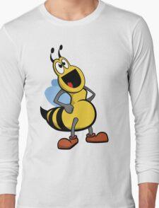 Glubee Long Sleeve T-Shirt