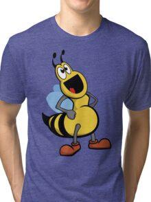 Glubee Tri-blend T-Shirt