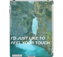 cheap aesthetic iPad Case/Skin