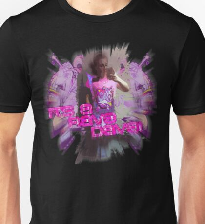 Its a Rave Dave Unisex T-Shirt
