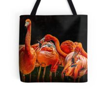 The Divas Tote Bag