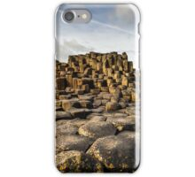 Ireland - The Giants Causeway iPhone Case/Skin