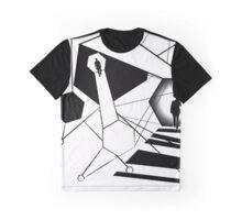 UNIVERSUS Graphic T-Shirt