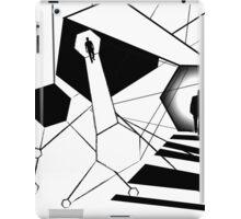 UNIVERSUS iPad Case/Skin