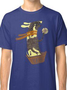 Travel Dog Let's Go Places Classic T-Shirt